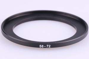 Step Up Ring 58-72mm