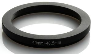Haida Step Down Ring 49 - 40.5mm