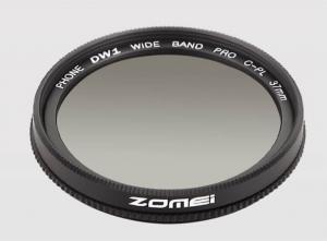 Zomei 37mm Cirkulärt Polarisationsfilter