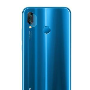 Linsskydd till bakre kameralins för Huawei P20 Lite av härdat glas