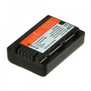 Jupio kamerabatteri 900mAh för Panasonic VW-VBY100