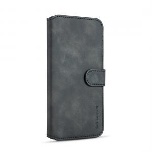 Plånboksfodral för Huawei Y5 med smart och stilren design - DG.MING
