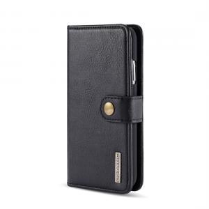 Plånboksfodral med magnetskal för iPhone 11 - DG.MING