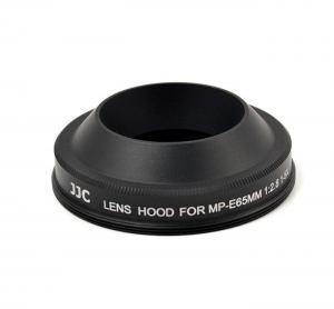 JJC Motljusskydd för Canon MP-E 65mm f/2.8 1-5x Macro motsvarar MP-E65