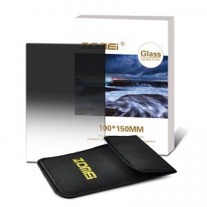 Zomei Mjukgraderat GND-filter 100x150mm optisk glas