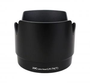 JJC Motljusskydd motsvarar Canon ET-74 (Tulpanformad)