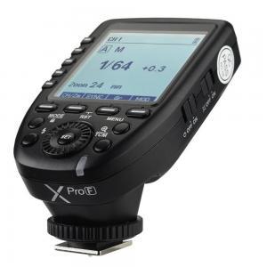 Godox Xpro-F 2.4GHz TTL Blixtutlösare