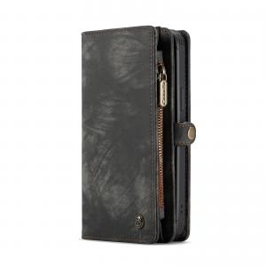 Plånboksfodral med magnetskal för iPhone 12 Mini - CaseMe