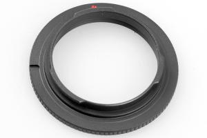 Kiwifotos Objektivadapter till M39 för Samsung NX kamerahus