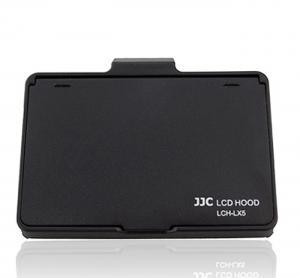 JJC LCD-huv för Leica D-Lux5 Panasonic DMC-LX5