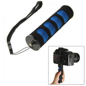Handhållen 12.3cm kameragrepp