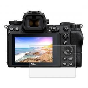 Skärmskydd för Nikon av härdat glas 9H - Puluz