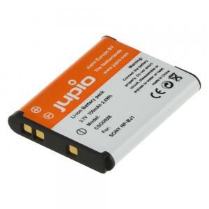Jupio kamerabatteri 700mAh för Sony NP-BJ1 DSC-RX10