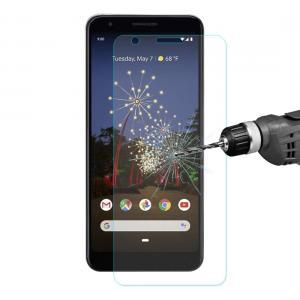 Displayskydd för Google Pixel 3A XL av härdat glas