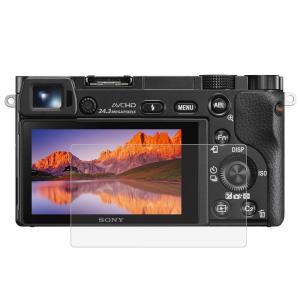 Puluz Skärmskydd härdat glas 9H för Sony A6000 / A6300