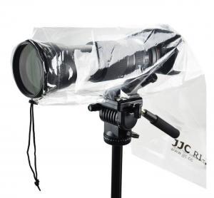 JJC Regnskydd för systemkamera engångskaraktär