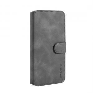 DG.MING Plånboksfodral för Huawei Honor 20 Pro - Smart och stilren design
