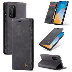 Plånboksfodral med magnetskal för Huawei P40 Pro - CaseMe