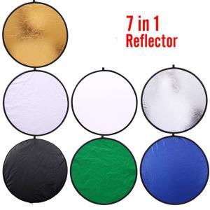 Reflexskärm (7 i 1) ihopfällbar