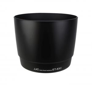 JJC Motljusskydd för CANON EF 100-400mm f/4.5-5.6L IS USM motsvarar ET-83C