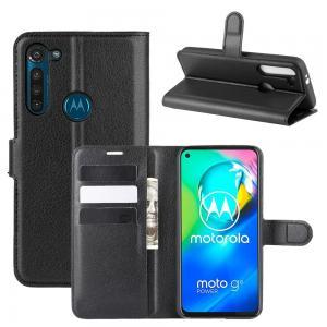 Plånboksfodral för Motorola Moto G8 Power
