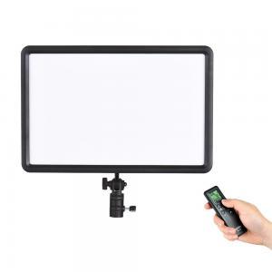 Godox LEDP260C Ultratunt kontinuerligt videoljus (36x24cm)