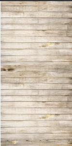 Vinylbakgrund 1.5x3.0m - Trägolv/vägg