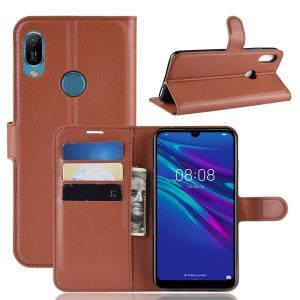 Plånboksfodral för Huawei Y6 (2019)