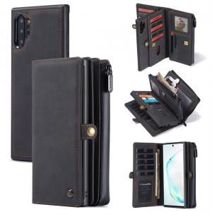 Plånboksfodral med magnetskal för Samsung Galaxy Note 10 Plus - CaseMe