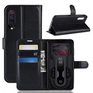 Plånboksfodral för Xiaomi Mi 9