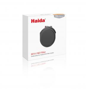Haida M10 Drop-In ND-Filter Nano-Coating