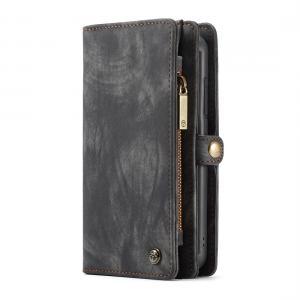 Plånboksfodral med magnetskal för Galaxy A20e - CaseMe