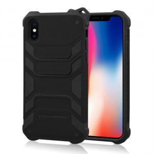 Skyddsskal för iPhone X/XS