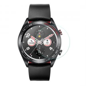 Enkay 2.15D Displayskydd för Huawei Honor Watch Magic - Av härdat glas 9H