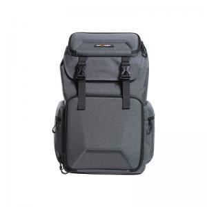 K&F Concept Kameraryggsäck med extra stötskydd