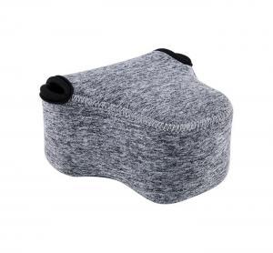 JJC grå kameraväska för Spegellösa kameror