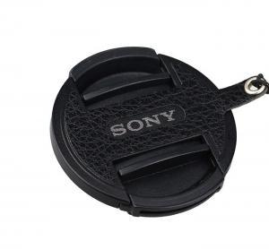 JJC Objektivlockshållare för kamera & för objektivlock - För Sony