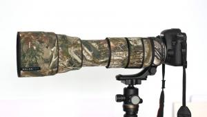 Rolanpro Objektivskydd för Tamron SP 150-600mm F/5-6.3 Di VC USD G2