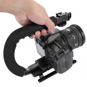 C/U-formad Kamerastabilisator