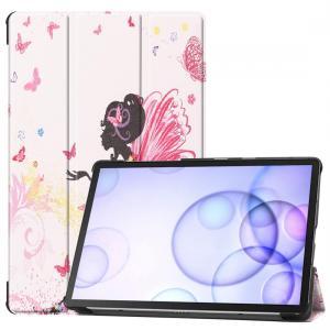 Fodral för Galaxy Tab S6 T860/T865 - Älva
