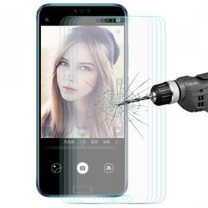 Displayskydd för Huawei Honor 10 5-pack av härdat glas