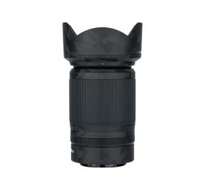 Kiwifotos Skin för Nikon Nikkor Z DX 50-250mm f/4.5-6.3 VR