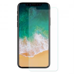 Displayskydd för iPhone X av härdat glas