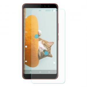 Enkay Displayskydd för HTC - Av härdat glas 9H