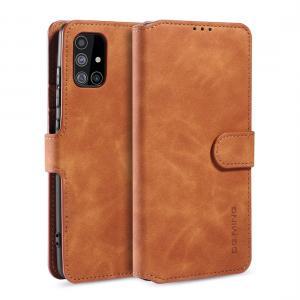 Plånboksfodral för Samsung Galaxy A51 - DG.MING