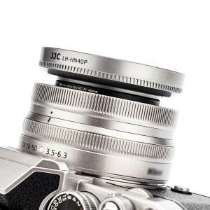 JJC Motljusskydd för Nikkor Z DX 16-50mm f/3.5-6.3 VR