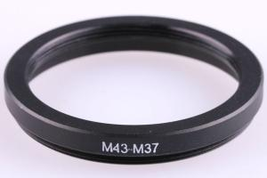 Haida Step Down Ring 43 - 37mm