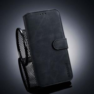DG.MING Plånboksfodral för Galaxy J4+ - Smart och stilren design