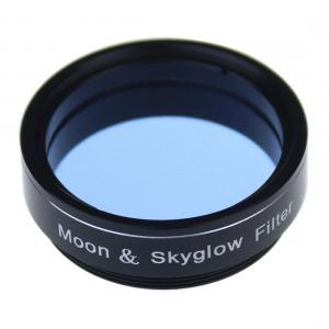Solomark Mån & Skyglowfilter 1.25 tum för teleskop
