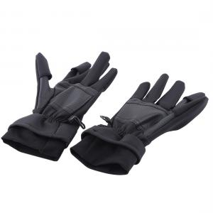Handskar för utomhus sport och foto
